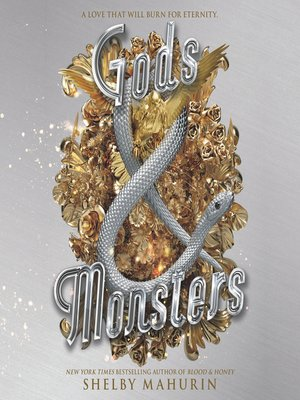 cover image of Gods & Monsters