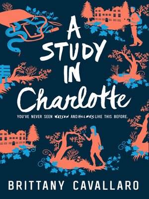 cover image of A Study in Charlotte