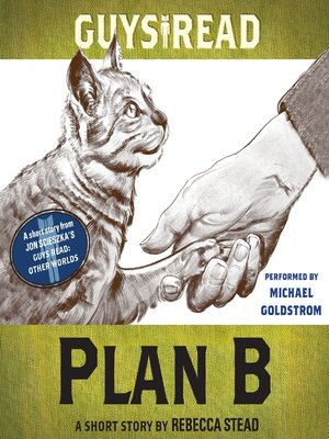 cover image of Plan B