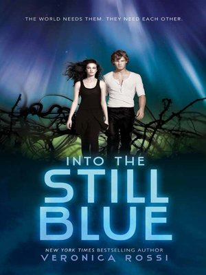 cover image of Into the Still Blue