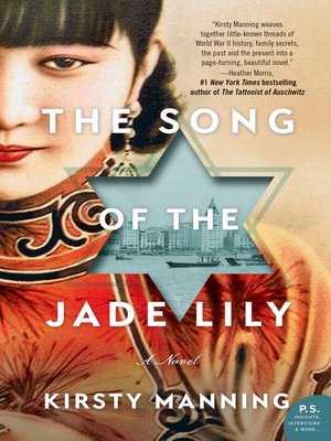 cover image of The Song of the Jade Lily