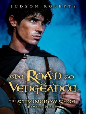 cover image of The Road to Vengeance