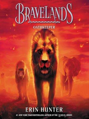 cover image of Bravelands #6