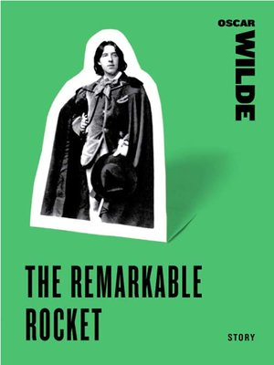 cover image of The Remarkable Rocket
