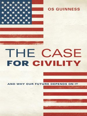 cover image of The Case for Civility