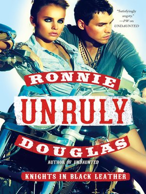 cover image of Unruly