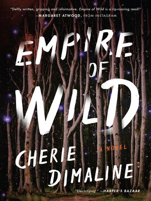 cover image of Empire of Wild