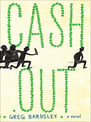 cover image of Cash Out