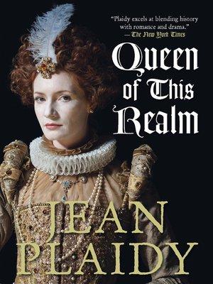 cover image of Queen of this Realm