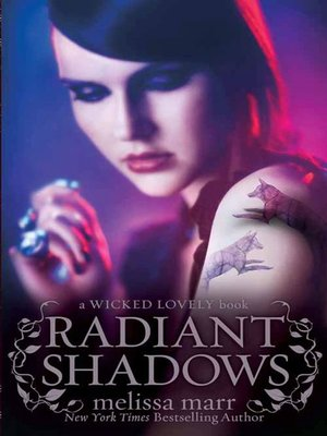 cover image of Radiant Shadows