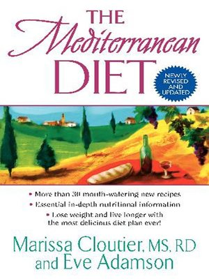 cover image of The Mediterranean Diet