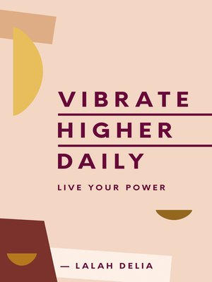 cover image of Vibrate Higher Daily