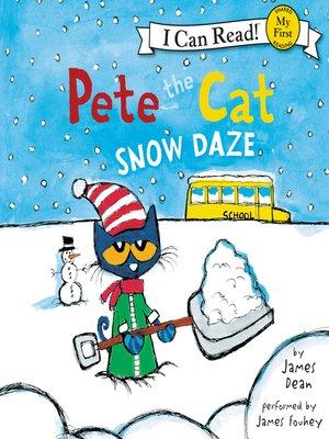 cover image of Snow Daze