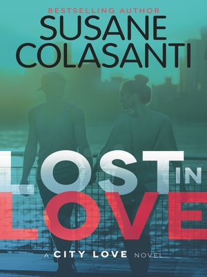 cover image of Lost in Love