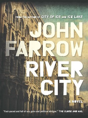 cover image of River City