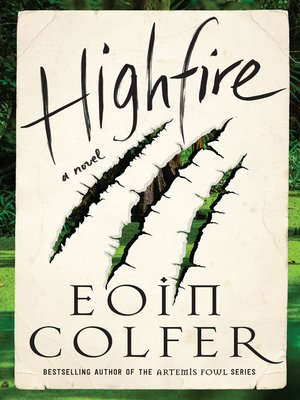 cover image of Highfire