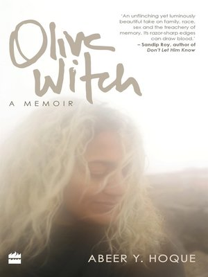 cover image of Olive Witch