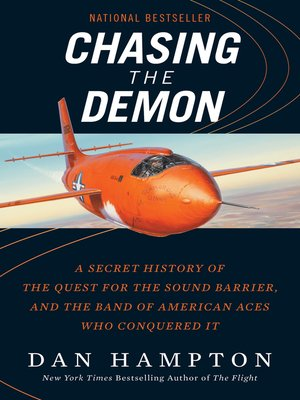 cover image of Chasing the Demon