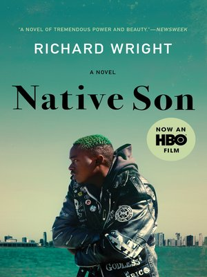 cover image of Native Son