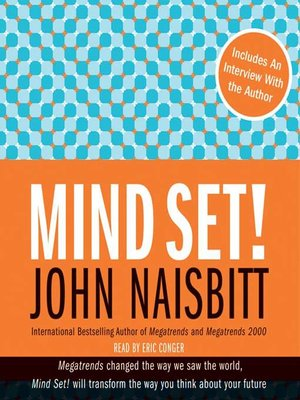 cover image of Mind Set!