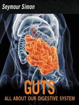 cover image of Guts