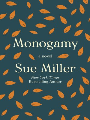 cover image of Monogamy