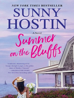 cover image of Summer on the Bluffs