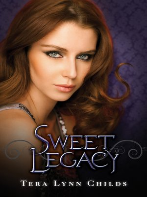 cover image of Sweet Legacy