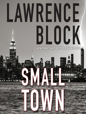 cover image of Small Town