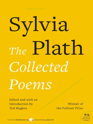 cover image of The Collected Poems