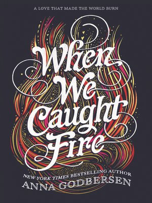 cover image of When We Caught Fire