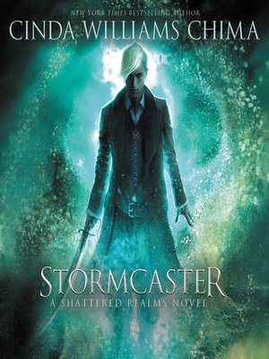 cover image of Stormcaster