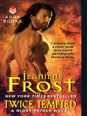 twice tempted jeaniene frost epub