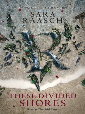 cover image of These Divided Shores