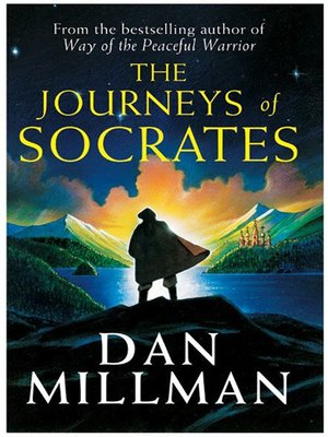cover image of The Journeys of Socrates
