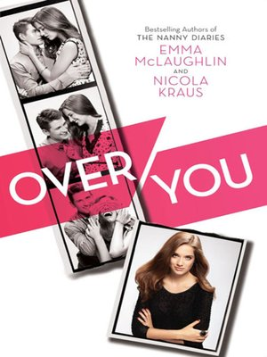 cover image of Over You