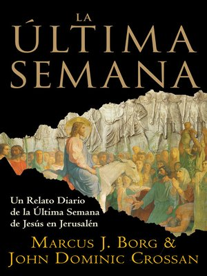 cover image of La Ultima Semana