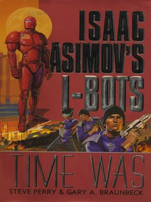 cover image of Time Was