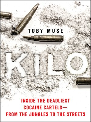 cover image of Kilo