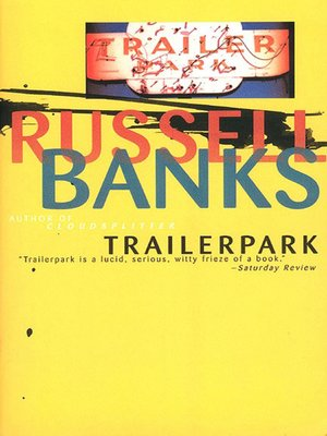 cover image of Trailerpark