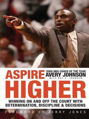 cover image of Aspire Higher