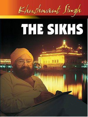 cover image of The Sikhs