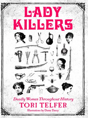 cover image of Lady Killers