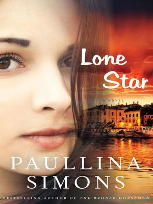 cover image of Lone Star