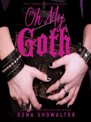 cover image of Oh My Goth