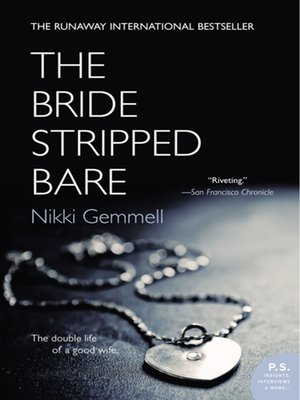 cover image of The Bride Stripped Bare