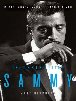 cover image of Deconstructing Sammy
