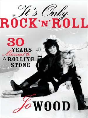 cover image of It's Only Rock 'n' Roll