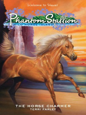 cover image of The Horse Charmer