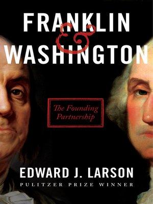 cover image of Franklin & Washington